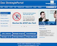 Das StrategiePortal