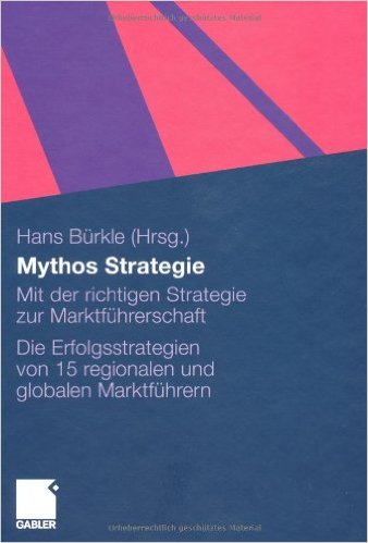 Mythos Strategie